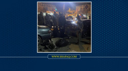 بالصور.. مجهولون يهاجمون حفلاً شعرياً جنوبي العراق
