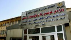 كورونا يجتاح دائرة حكومية في إقليم كوردستان وصدور قرار يتعلق بدوام الموظفين