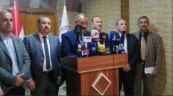 قضية المحاضرين تتصاعد.. معلمو نينوى يطالبون صالح بعدم المصادقة على الموازنة