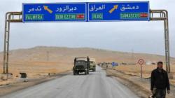 طيران أميركي وفصائل عراقية تتأهب.. ماذا يحدث عند الحدود السورية؟