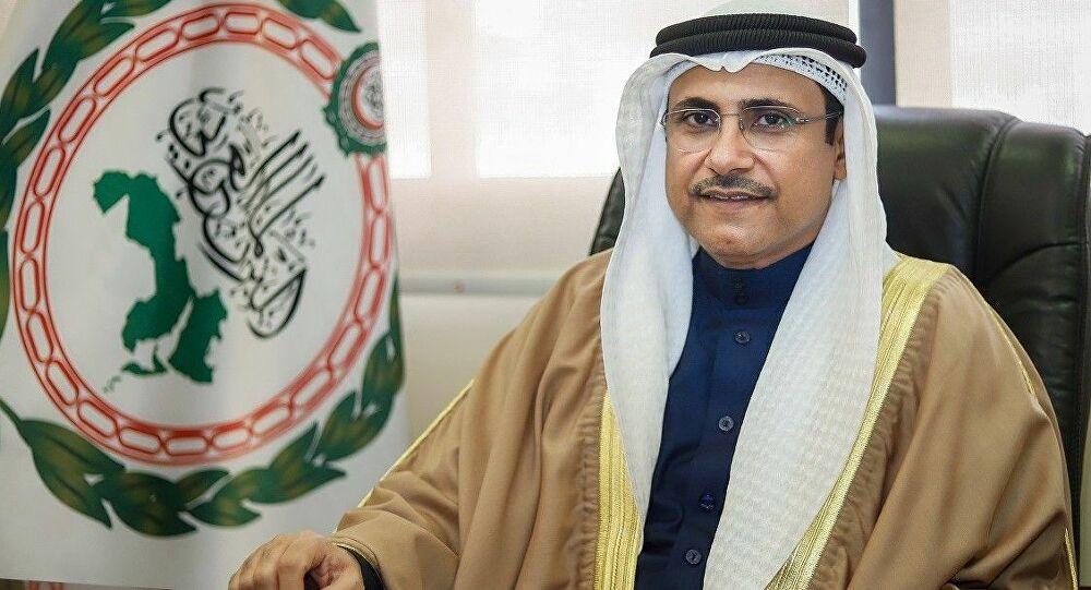 البرلمان العربي عن زيارة الكاظمي للسعودية والإمارات: تعزز العمق العربي للعراق