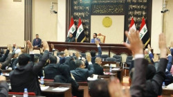 Parliament sponsoring amendments to the budget only a few days after its approval