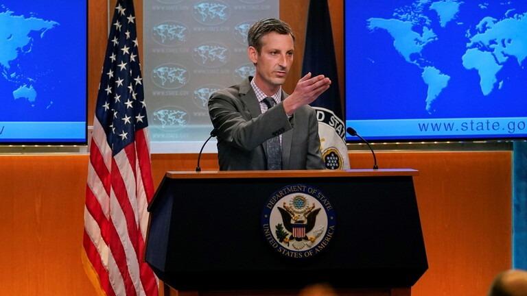 """U.S. anticipates """"difficult"""" discussions with Iran"""