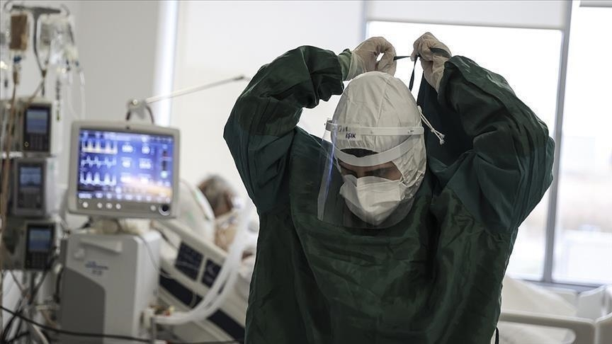 كورونا في كوردستان.. 704 اصابات و9 حالات وفاة