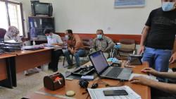 بعد تهديدات .. بغداد تغلق مكتبا للانتخابات جنوبي العراق