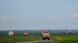 أمريكا تكثف تسيير دورياتها العسكرية في ريف ديرك