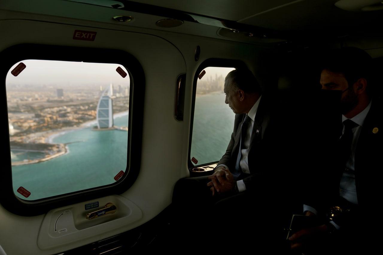 قراءة إسرائيلية لجولة الكاظمي الخليجية: ماذا عن نفوذ إيران؟