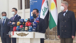 Erbil launches an awareness campaign on COVID-19 in cooperation with the German Consulate