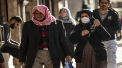 أربع وفيات و279 إصابة جديدة بفيروس كورونا في شمال وشرق سوريا