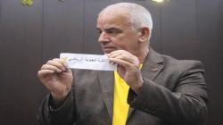 مواجهات متوازنة بقرعة دور ربع نهائي بطولة كأس العراق لكرة القدم