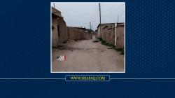 """صور.. كورونا يحول """"ديرونا آغي"""" في شمال وشرق سوريا إلى قرية أشباح"""