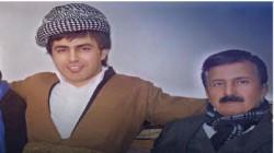 باوگ هونەرمەن نوژدار محمد تاهیر وەکۆڕۆنا کۆچ دویایی کەێد