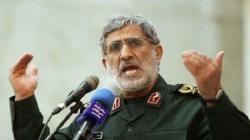 قناة إيرانية تفصح عما بحثه قاآني في زيارته الأخيرة إلى العراق