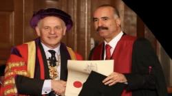 A prominent Kurdish scientist dies of COVID-19