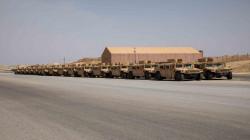 صور .. التحالف الدولي يسلم الداخلية العراقية معدات بقيمة تجاوزت 18 مليون دولار