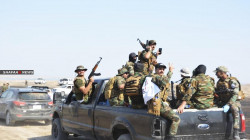 Clashes erupt between the PMF and ISIS terrorists in Khanaqin