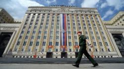 مباحثات عسكرية بين الدفاع الروسية والحشد الشعبي