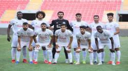 الزوراء يفقد فرصة تأهله لدوري أبطال آسيا بخسارة أمام الوحدة الإماراتي