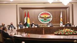 انطلاق اجتماع الأحزاب السياسية الكوردستانية برعاية رئيس الإقليم بأربيل