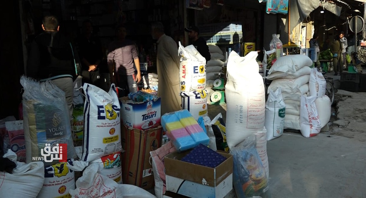 Ahead of Ramadan, security forces in al-Anbar markets to curb price manipulation