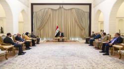President Salih: we shall honor the Faily Kurds' sacrifices