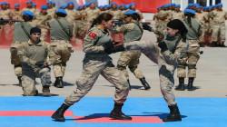 مجلس الدولة التركي يجيز ارتداء العسكريات للحجاب بالجيش