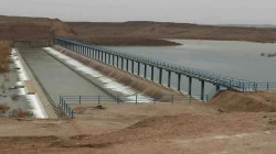 بسبب شُح الأمطار والسيول الإيرانية.. انخفاض منسوب مياه سد عراقي بنسبة 20%