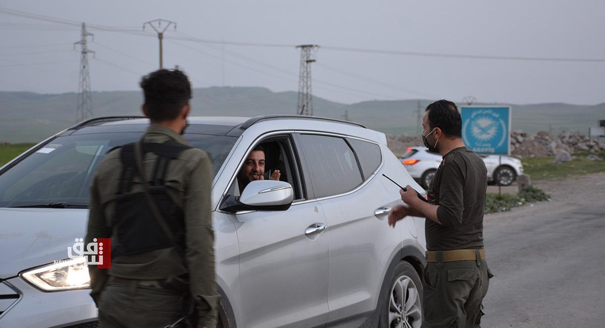 مصدر يكشف سبب إغلاق الإدارة الذاتية لمعابرها مع النظام السوري