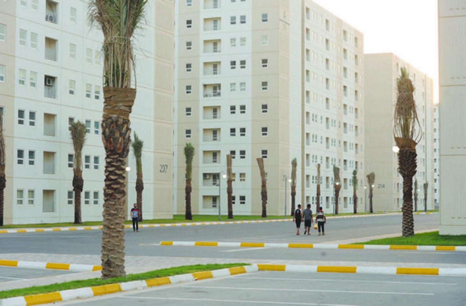 الرشيد يصدر تعليمات جديدة لمنح قرض شراء وحدات سكنية في مجمع بسماية لغير الموظفين