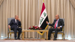 Saleh to Aboul Gheit: Iraq's security is essential to the Middle East