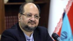 خلال ساعات.. وزير إيراني في بغداد لتوقيع مذكرة ثنائية