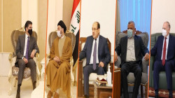 رئيس الإقليم للقادة العراقيين: جميعنا أخطأنا وعلينا فتح صفحة جديدة