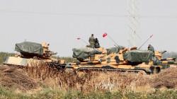 تركيا تبني حدودا مصطنعة بعمق 32 كم داخل الأراضي السورية