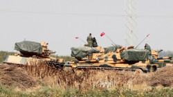 Turkey reinforces its growing presence in Syria