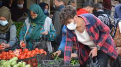 الإدارة الذاتية تمنع بيع وتصدير بعض المحاصيل الزراعية