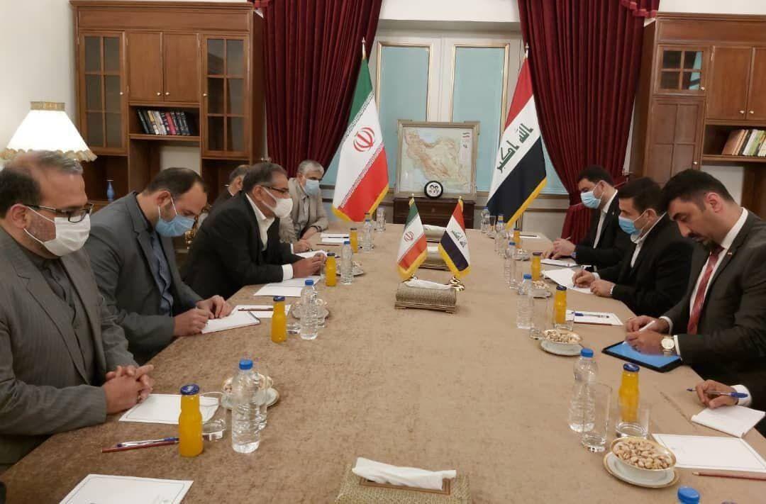 مستشار الامن الوطني العراقي من ايران: داعش مرتبط بأمريكا