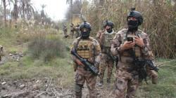 Three Iraqi soldiers killed in an explosion in Diyala