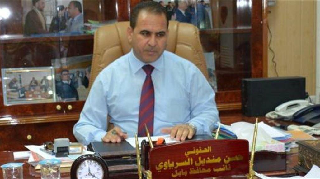 اختفاء مسؤول عراقي رفيع عقب صدور مذكرة قبض بحقه
