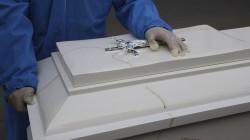 اوروبا تكسر حاجز المليون وفاة بفيروس كورونا