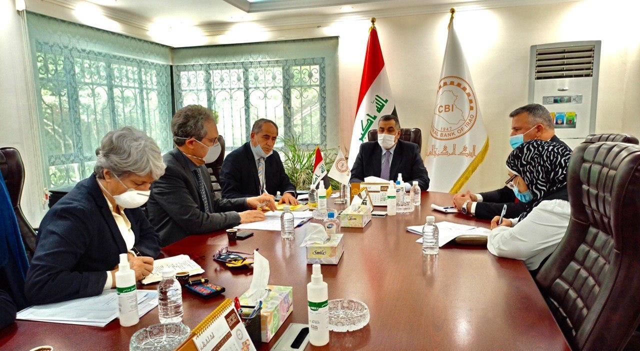 ADF exhibits interest in establishing a branch in Iraq