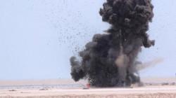دوي انفجار عنيف جنوبي صلاح الدين