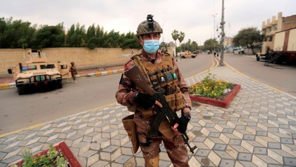 """في بغداد.. انتحار """"مراهقة"""" ومقتل امرأة"""