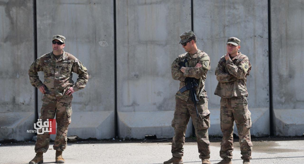 التحالف الدولي يحقق في قصف عين الاسد غربي العراق