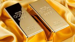 PRECIOUS-Gold firms as dollar stalls; investors await U.S. data