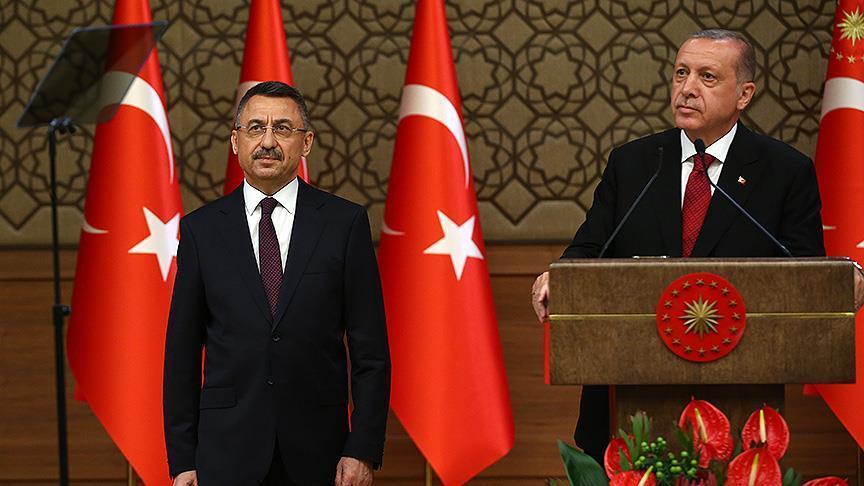 """Turkey threats to """"respond in kind"""""""