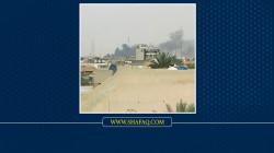 جرحى بانفجار في مدينة الصدر ببغداد
