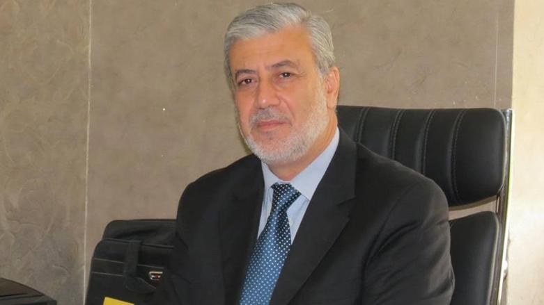 Al-Haddad: the Erbil airport attack is a desperate attempt to destabilize security in Iraq 1618489432608