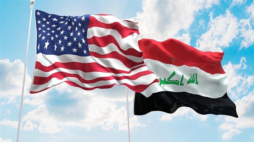 الحوار الاستراتيجي.. حراك عراقي-أميركي على تشكيل لجنة عسكرية فنية