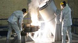 إيران تعلن إنتاج أول كمية مخصبة من اليورانيوم بنسبة 60%