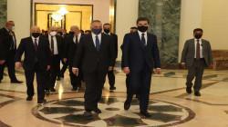 الديمقراطي الكوردستاني يربط بين قصف أربيل ومحاولة تقويض نتائج زيارة رئيس الإقليم لبغداد